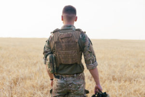 military medical malpractice law