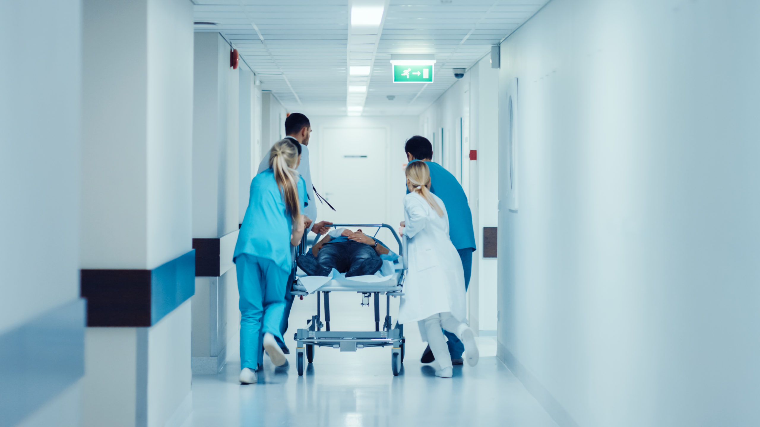 emergency room negligence lawsuit