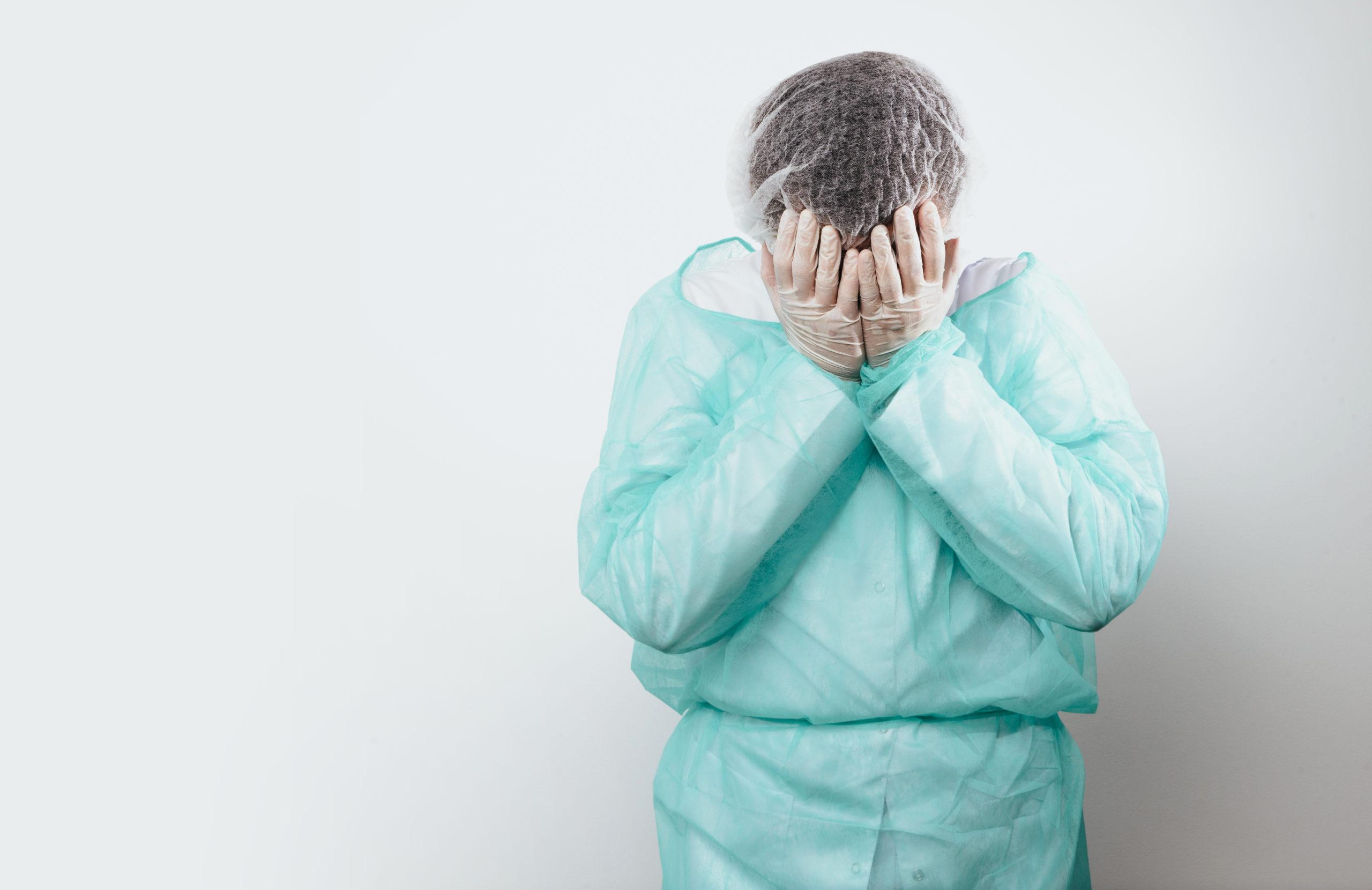 anesthesia error lawsuit