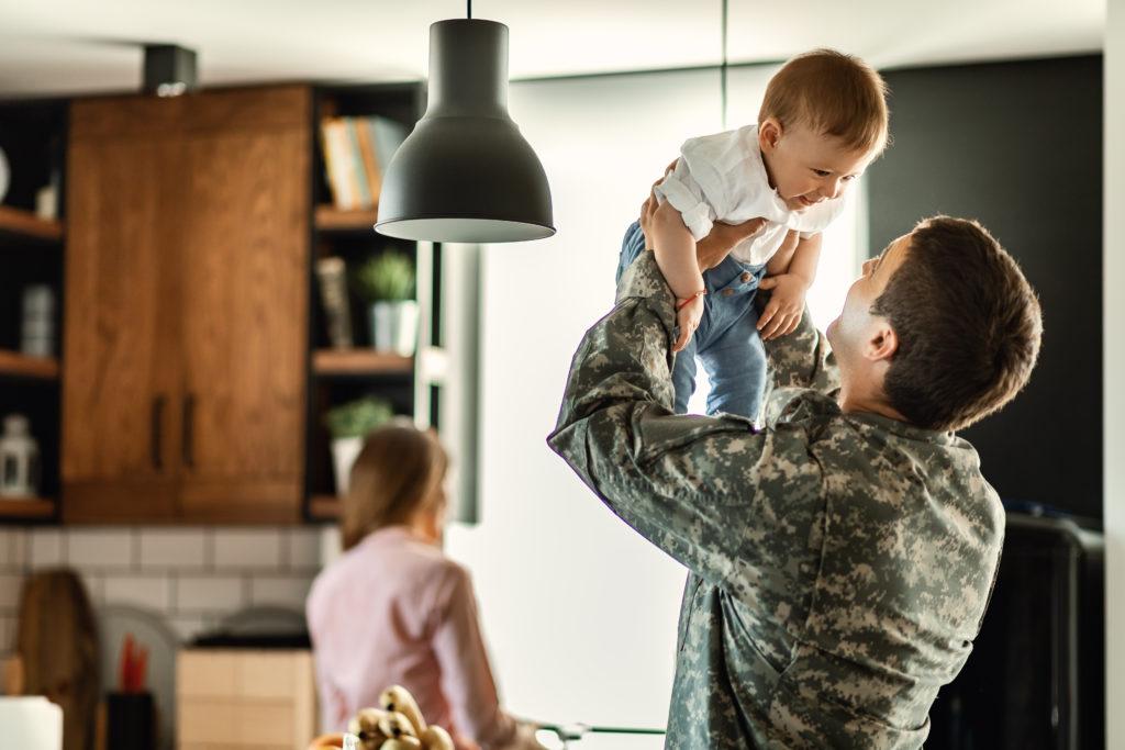 misdiagnosis at a military facility