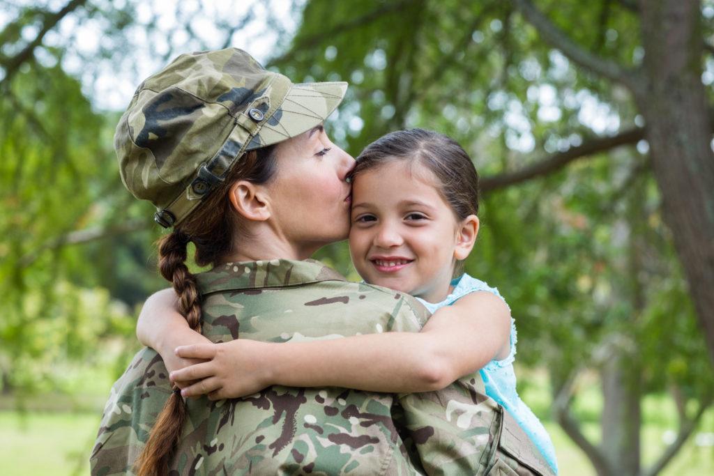 military misdiagnosis
